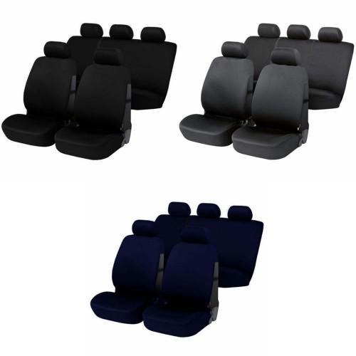 Fiat Doblo coprisedili monocolore specifici